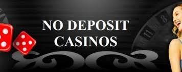 Casino no deposit online казино эльдорадо