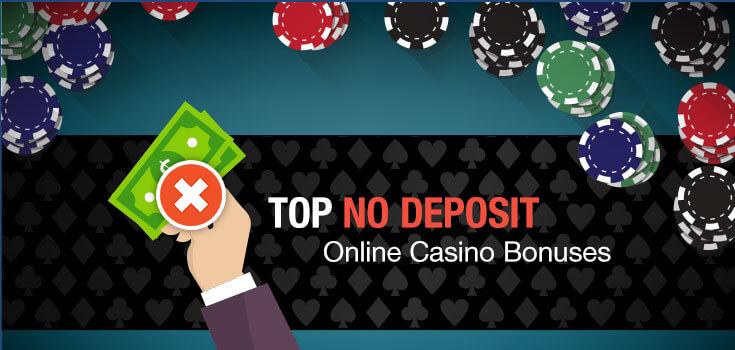 Casino Online No Deposit Bonus In Canada Get The Best Rewards Tirrenus Gambling