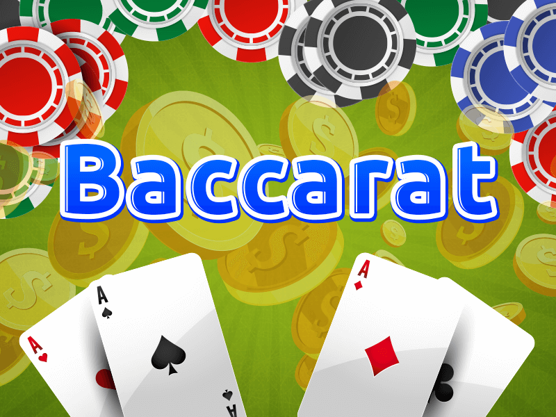 An Introduction to Baccarat Game for Online Casino Players - Tirrenus Gambling